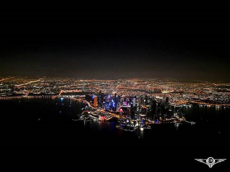 sky_sultans PHOTOARENA Fatalaframes MoodyGrams view scenary ... (Doha)