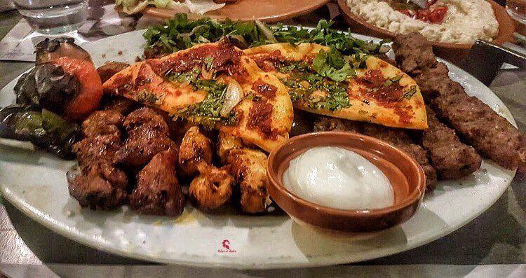 منحبك طانط لوريس .=====================📍 @loris.restaurant .=========== (Beirut, Lebanon)