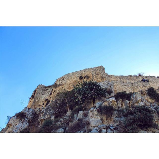 The Mseilha Fort is a fortification situated north of the city of Batroun... (North Governorate)