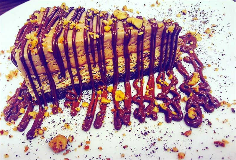 lebanon batroun crepaway chocolate cake peanutbutter ...