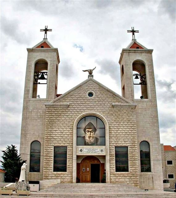Those blessings are sweetest that are won with prayer and worn with thanks... (Mar Charbel Zahle)