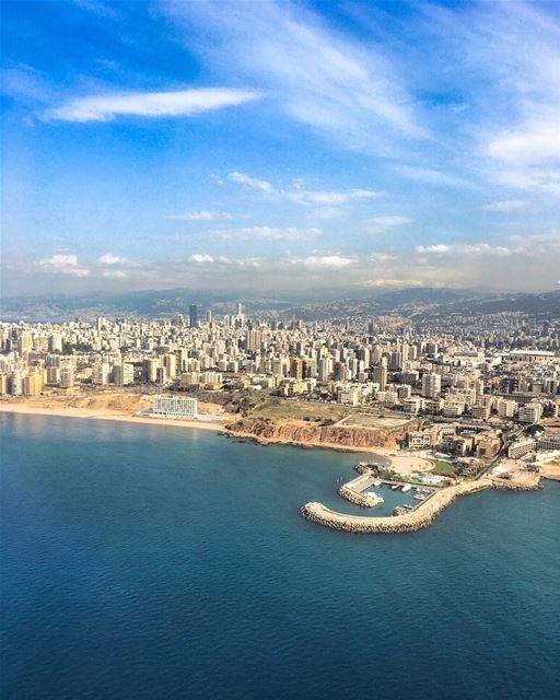  🇱🇧 لتخلص الدّني 🇱🇧.......... lebanon lebanon_hdr ... (Beirut, Lebanon)