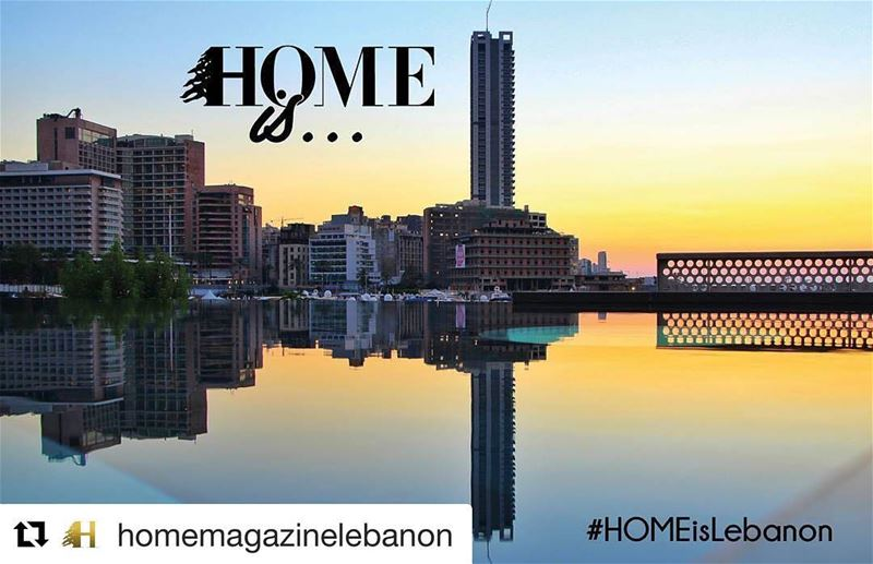 And i won 😁 competition Special Thanks to home magazine Lebanon and...