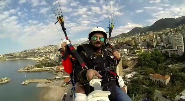 Happy landing omarsinger 70660250 harissa_jounieh jounieh lebanon ...