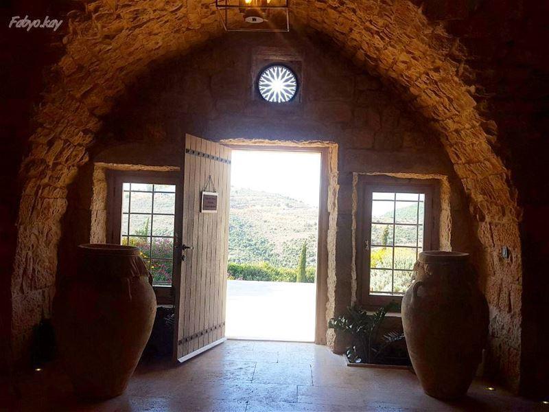 ===================================== morning batroun ig_captures libano... (Ixir Winery)