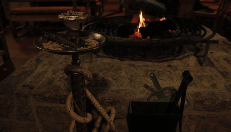 Lebanese nights... lebanesestyle lebanese lebanon culture ... (Faraya, Mont-Liban, Lebanon)