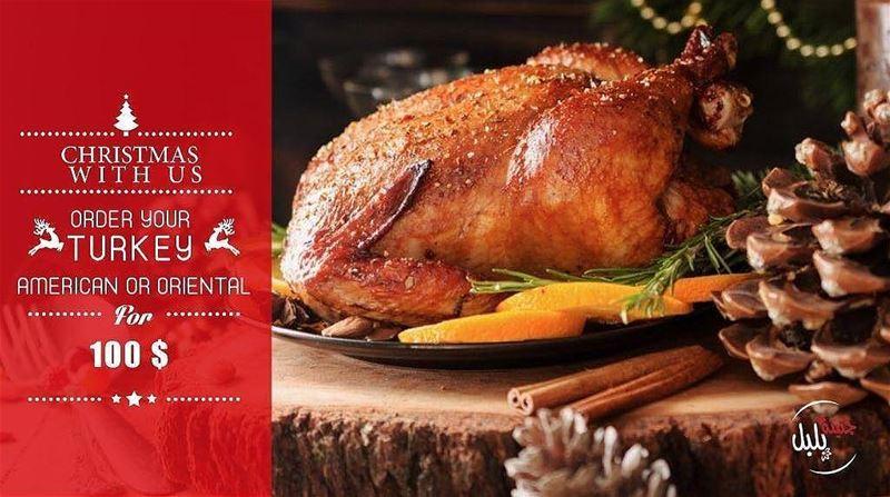 Repost @jnaynetbelbol・・・Christmas Season and Festivities are Here.... (Jnaynet Belbol - جنينة بلبل)