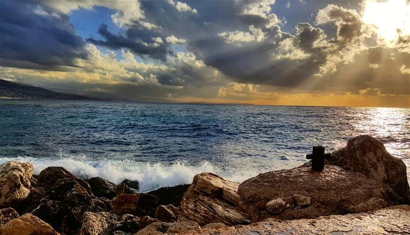 There's always magic in byblos byblos livelovebyblos lebanoninapicture... (Byblos - Jbeil)