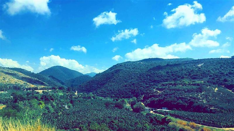 Lebanon...why you so beautiful 💙 lebanon iphone... (Lebanon)