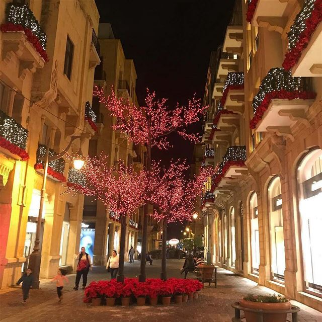 بيروت Beirut Lebanon Libano travel beautifulplace christmas...