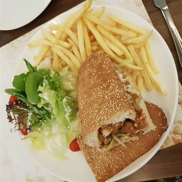 batroun restaurants @cordoba.cafe foodlover foodies bebatrouni ... (Cordoba Cafe)