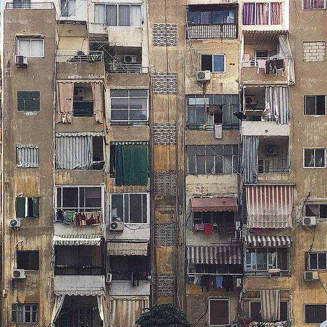 compact spaces 🏢 (Beirut, Lebanon)