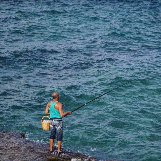 والبحر كويّس يا ريّس (Beirut, Lebanon)
