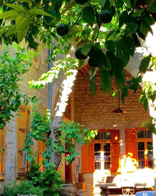 nostalgia oldhouse heritage lebanonhouses traditionalarchitecture ...