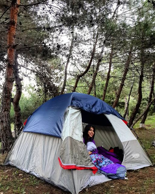 camping is the answer ⛺⛺  campinglife  liveloveakkar  camperlife ...