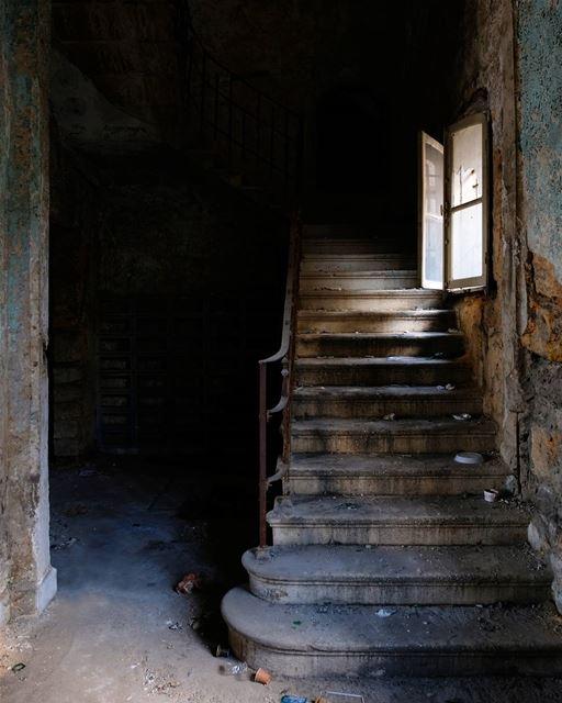 ~ Abandoned Windsor Hotel ~... abandoned abandonedplaces ... (Aley)