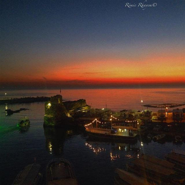 ~ breath~ (Byblos, Lebanon)