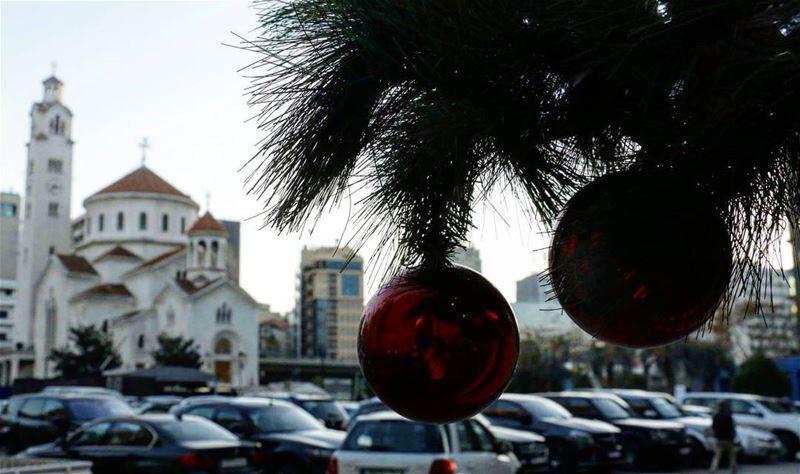 Decorating beirutcity lebanon_hdr lebanontimes lebanon lebanese ... (Saifi Village)