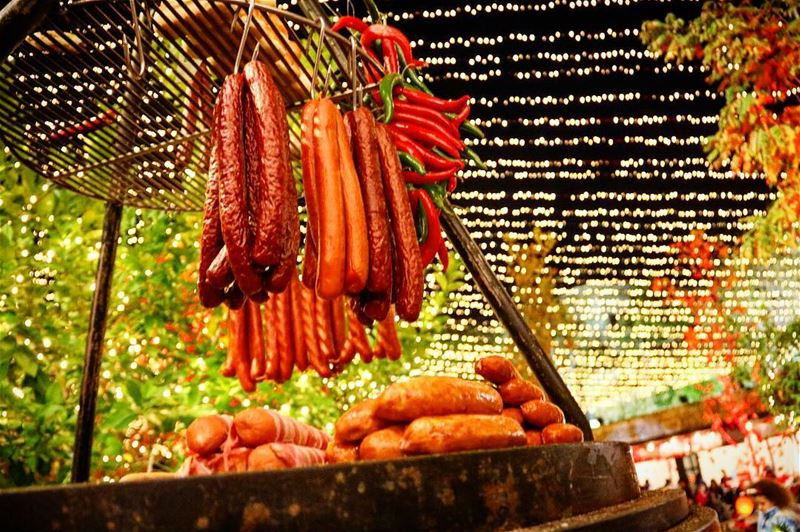 Either you love hot dogs or you're wrong!!!•••••• soukelakel ... (Souk el Akel)