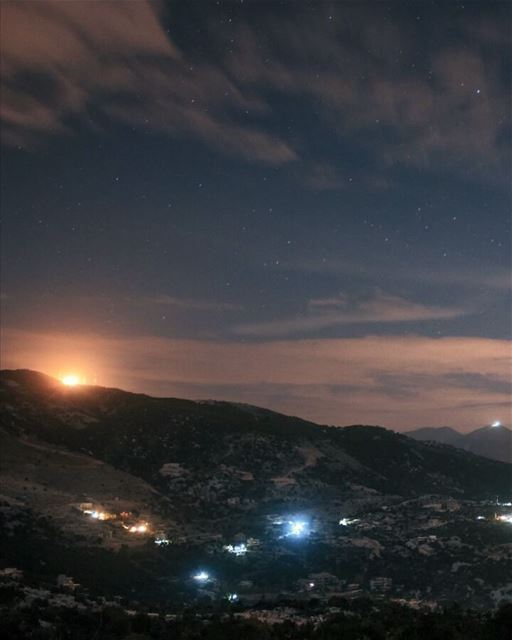A dream you dream alone is only a dream. A dream you dream together is... (Mlîkh, Al Janub, Lebanon)