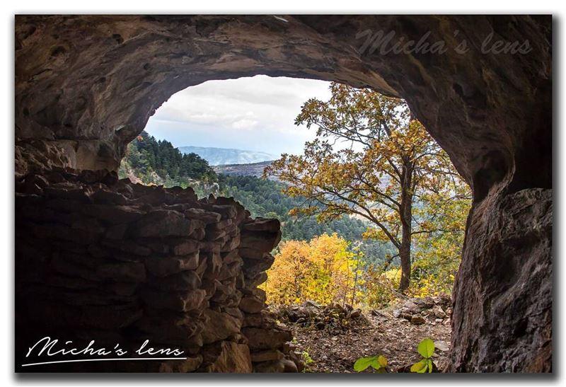 Follow me to autumn land, follow me to heaven .. thebestinlebanon ...