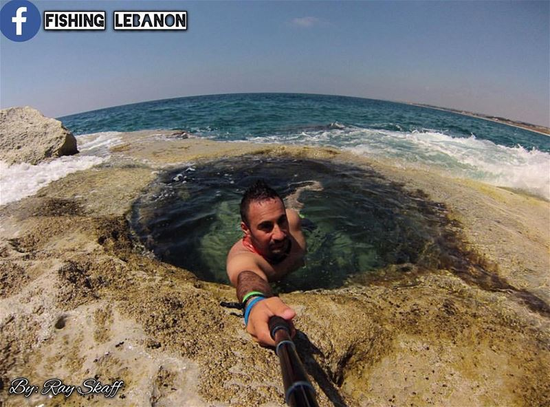 @ray.skaff & @fishinglebanon - @instagramfishing @jiggingworld @whatsupleba (Beirut, Lebanon)