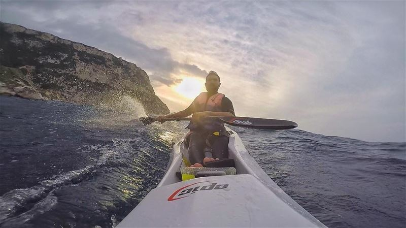 Our Surfski rides and trainings continue throughout winter as well, join...
