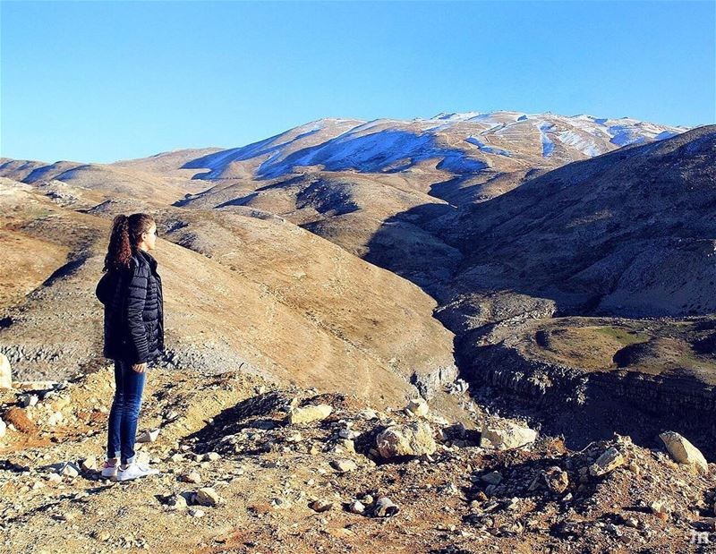 - Dream Big, Aim High -...... lebanon natureaddict SimplyAdventure... (Faraya, Mont-Liban, Lebanon)