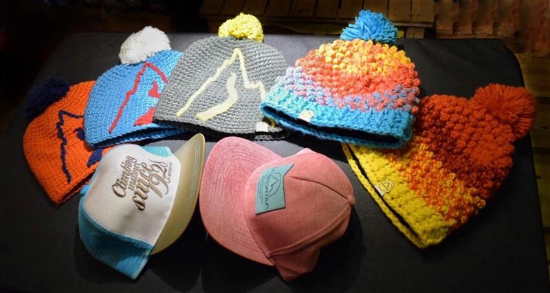 Hurry up and get a cool beanie before quantities run out!!Contact us for...