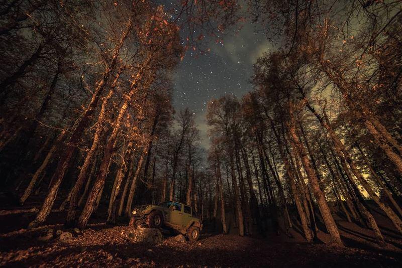 Stars dont disappear , they keep blazing........ matchingcolors... (El Qammoûaa)