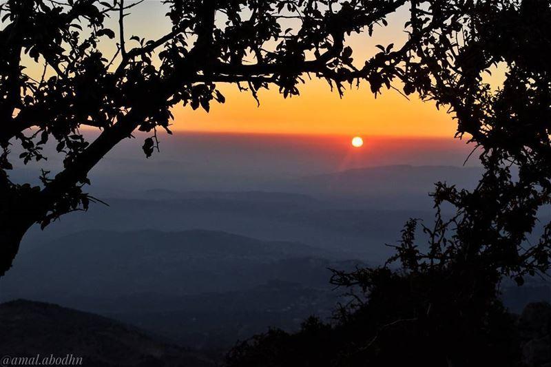 أيامك المظلمة سوف تكشف لك حتما الشخصيات المضيئة حولك ..! 👌 lebanon ... (جبل الشيخ)