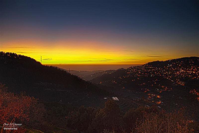In the warmth of a precious land ✨☀️——————————————- deirelqamar ... (Dayr Al Qamar, Mont-Liban, Lebanon)