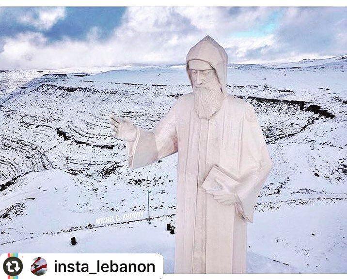 Reposting @insta_lebanon with @instarepost_app -- Good morning dear...