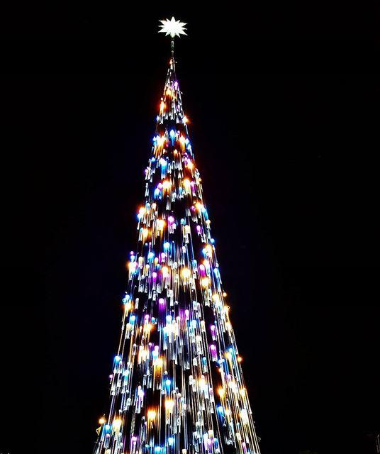 Lebanon byblos jbeil christmas ... (Byblos, Lebanon)