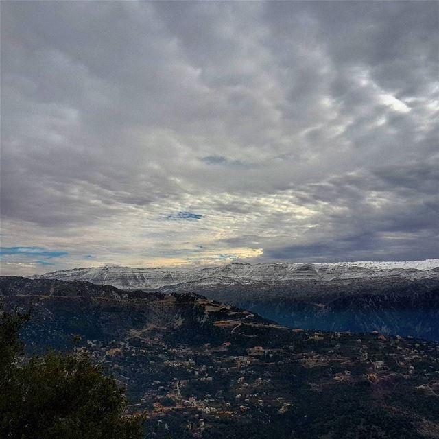 lebanon mountainview snowview topview ptk_sky lebanoninapicture ...