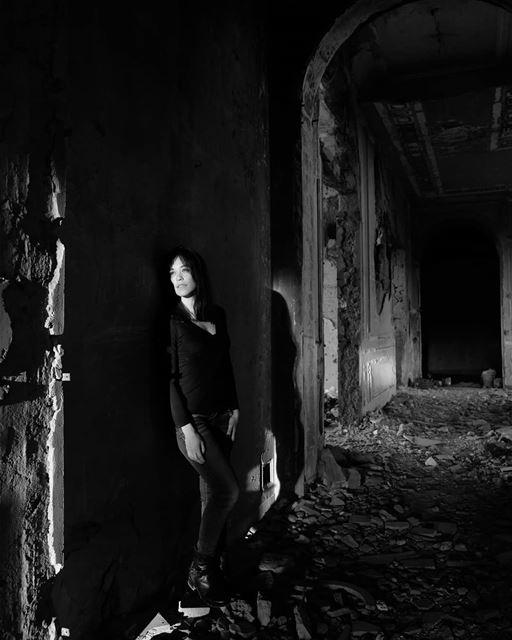 ~ Abandoned ~... abandoned abandonedplaces abandoned_junkies ... (Aley)