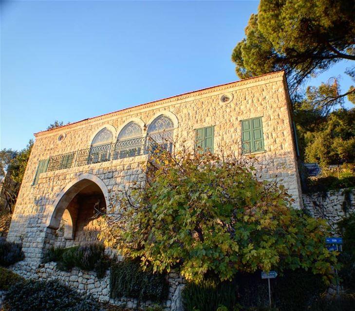 Last one! Goodbye Kfour! 💚🖤💚🖤 ig_lebanon lebanonbyalocal ... (El Kfour, Mont-Liban, Lebanon)