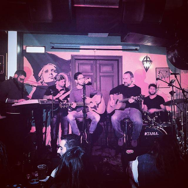livelovelebanon livelovebeirut livemusic liveband taylorguitars ...