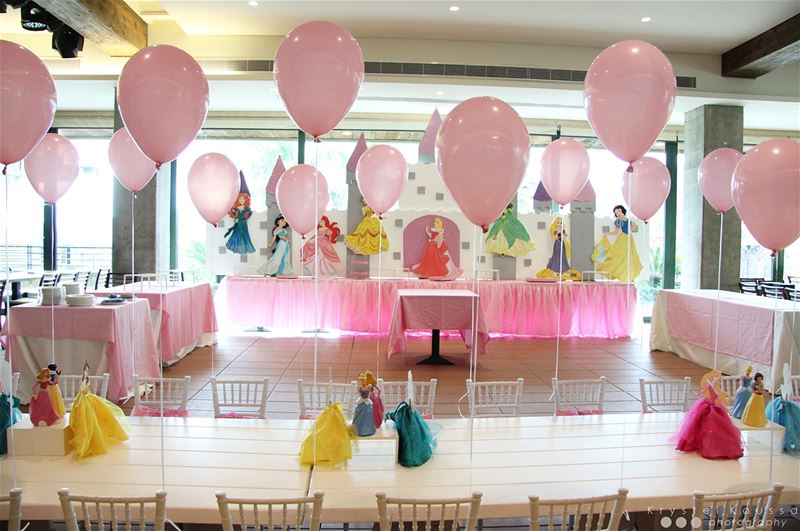 Happy birthday Maria! Planned by @skykidsjcc Book your birthday... (Jeita Country Club)