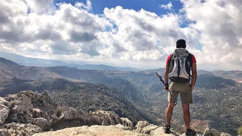Hike it out⛰... livelovelebanon hiking imissmycountry hikinglover ...