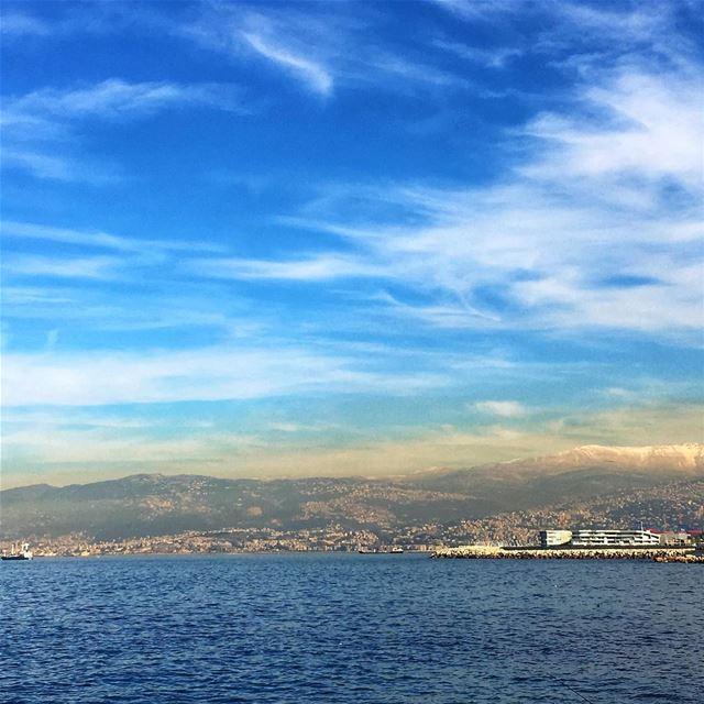 lebanon beirut nature nostalgia mountain sky picoftheday instagood...