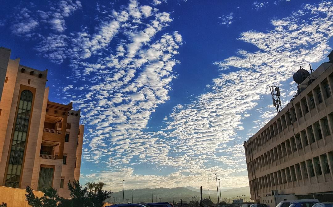 Cottons in the sky lebanoninapicture ptk_lebanon livelovebeirut ...