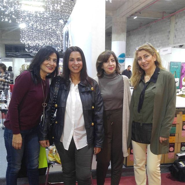 With a7la friends afkart opening design designers homedecor fashion ... (ABC Verdun)