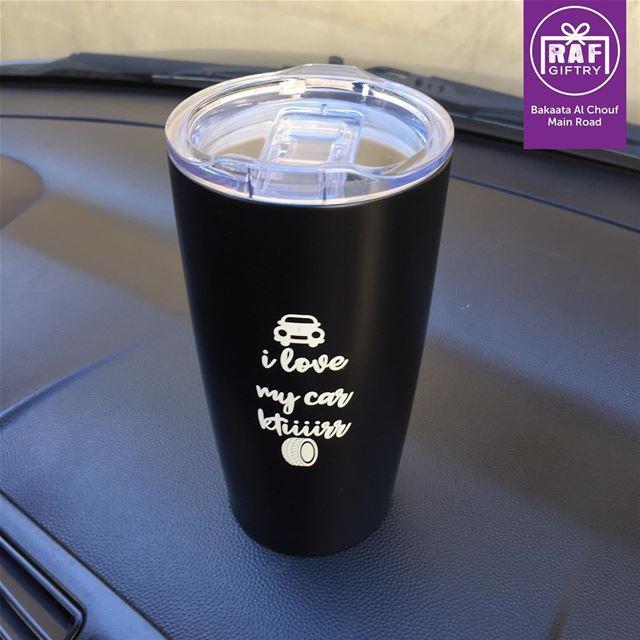 I love my car ktiiiirr 🚘 raf_giftry......... mug gift car ... (Raf Giftry)
