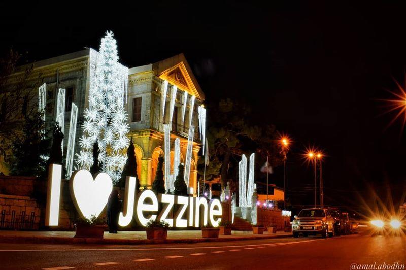 عروس_الجنوب جزين لبنان lebanon photography photographylovers ... (Jezzîne, Al Janub, Lebanon)