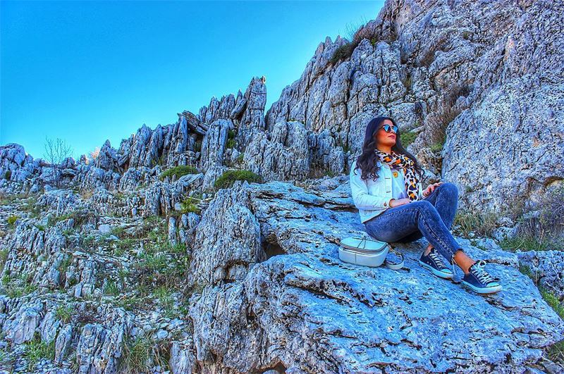 ✨Sky above✨Earth below✨Peace within✨ Arezjaj Jaj Jaj_lebanon Jajcedars...