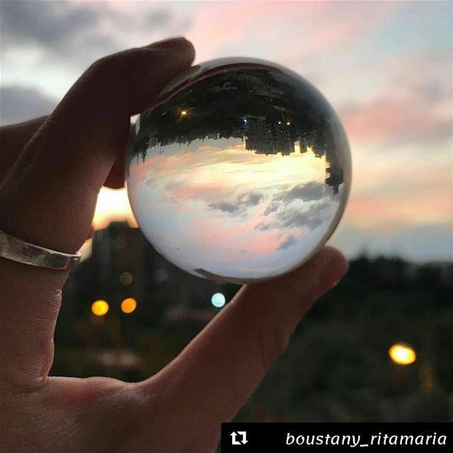 Repost @boustany_ritamaria (@get_repost)・・・Reach the sky .☁️✨ sky ...