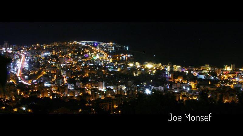 jounieh جونية كسروان lebanon liban christmas christmastree gift ...