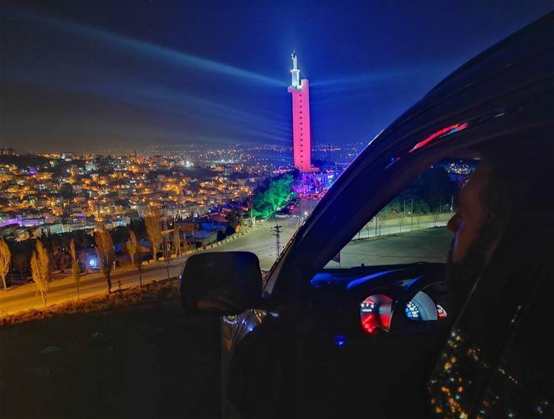 🎄ZAHLE 🎄....🇱🇧🇱🇧🇱🇧🇱🇧... livelovezahleh livelovelebanon ... (Zahlé, Lebanon)