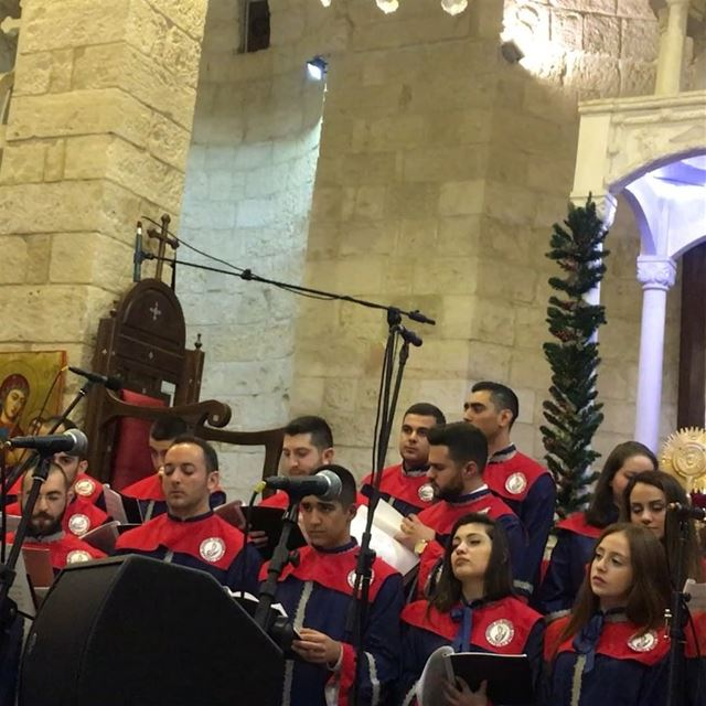 lebanon maghdouche christmasconcert christmasrecital recital by...